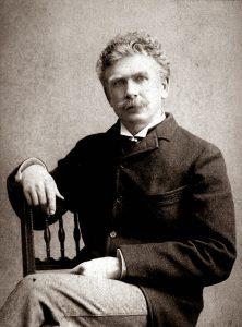 Ambrose Gwinett Bierce