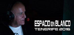 Espacio en Blanco en Tenerife