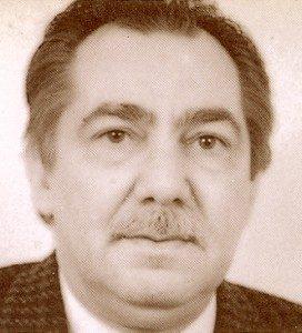 Joaquín Gómez Burón