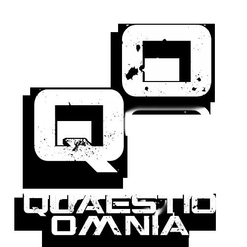 Quaestio Omnia - Cuestionarlo Todo