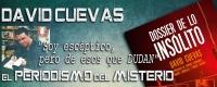 Entrevista a David Cuevas (Parte-1) sobre su visión sobre el Periodismo del Misterio