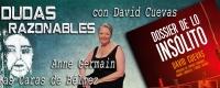 Entrevista a David Cuevas - Anne Germain - Las Caras de Bélmez