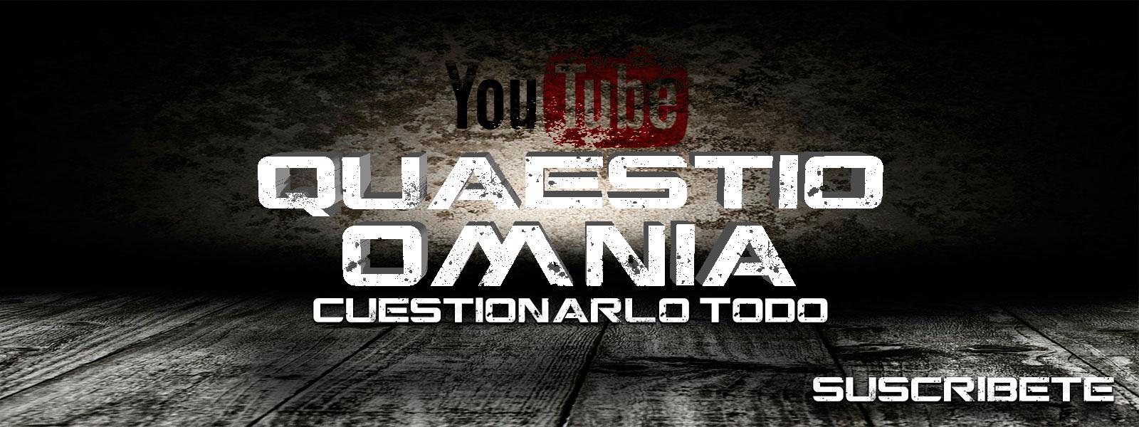 Quaestio Omnia en Youtube