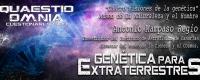 Genética para Extraterrestres