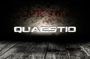 ¿Que significa Quaestio Omnia?