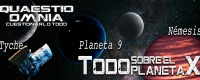 Todo sobre el Planeta X - Parte 1