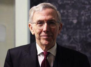 Michael A. Persinger es un neurólogo cognitivo, profesor universitario e investigador estadounidense.